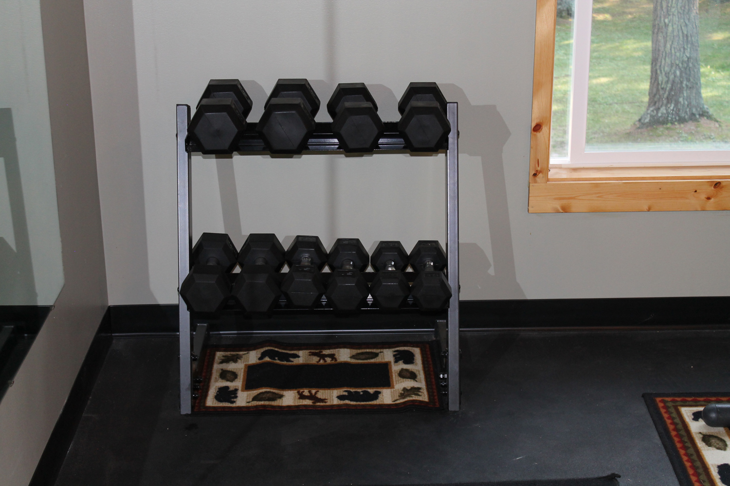 Visit Lori's Fitness Center at Broadwater Lodge
