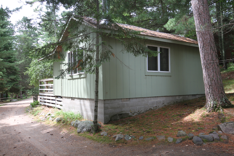 Eagle's Nest - Two Bedroom cabin