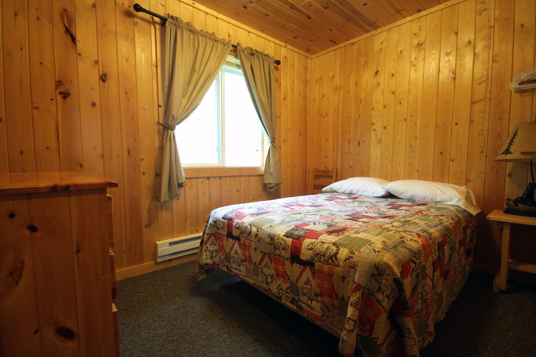 Upper Level Second Bedroom