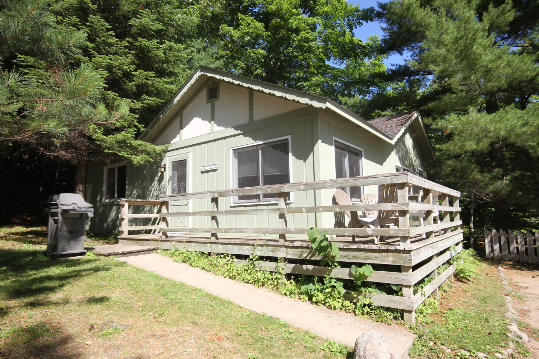 Windswept - Three Bedroom cabin