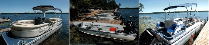 The Fleet at Broadwater Lodge